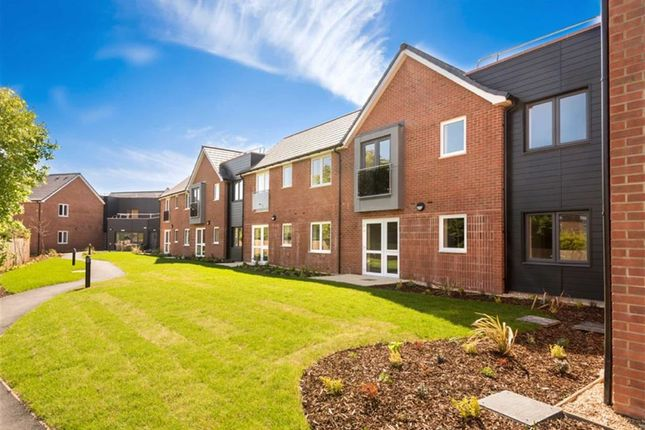 Thumbnail Flat for sale in Barnacre Road, Longridge, Preston
