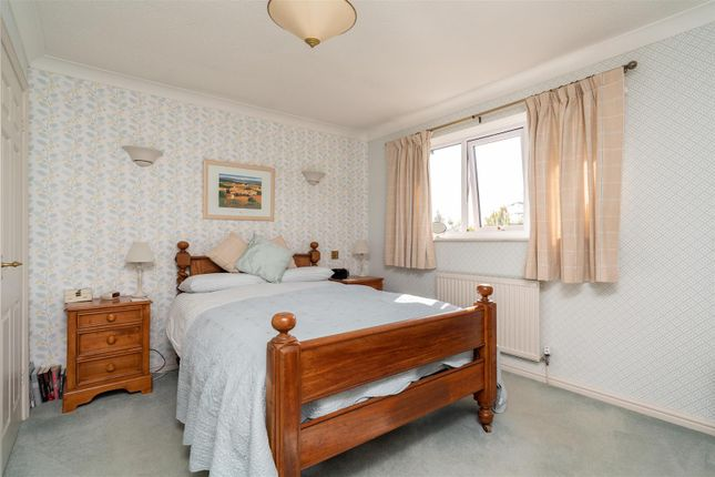Bedroom of Orchard Rise, Longborough, Gloucestershire GL56