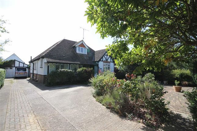 Thumbnail Property for sale in Lancaster Road, Goring-By-Sea, West Sussex