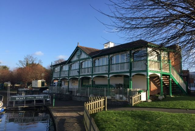 Thumbnail Restaurant/cafe to let in Swans Next Lane, Stratford Upon Avon