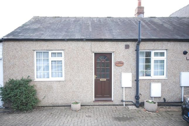 Thumbnail Cottage to rent in New Ridley Road, Stocksfield