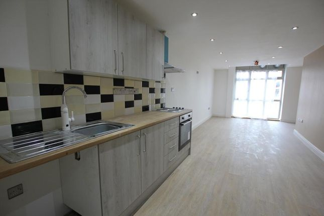 Thumbnail Property for sale in Noulen Quarter, Leicester, Leicestershire