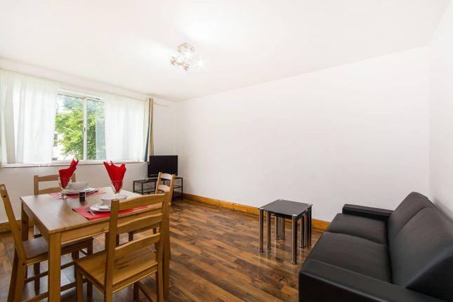 Thumbnail Flat for sale in Alexander Lodge, Croydon