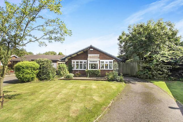 Thumbnail Bungalow for sale in Coachmans Drive, West Derby, Liverpool