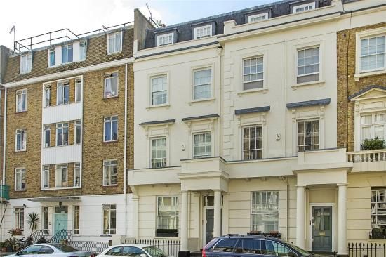 Thumbnail Property to rent in Cambridge Street, London