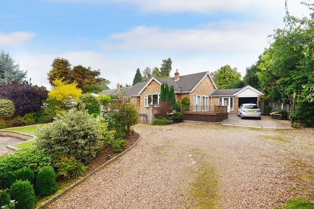 Thumbnail Semi-detached bungalow for sale in Common Lane, Thorpe St. Andrew, Norwich