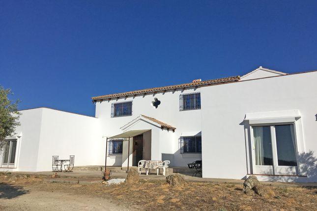 Thumbnail Finca for sale in Ronda, Andalucia, Spain