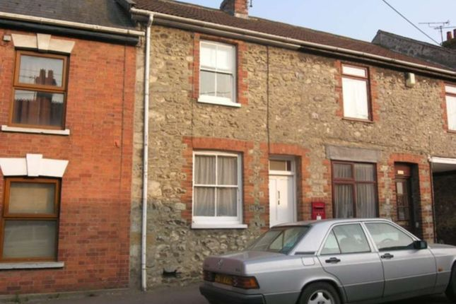 Thumbnail Property to rent in Victoria Avenue, Chard