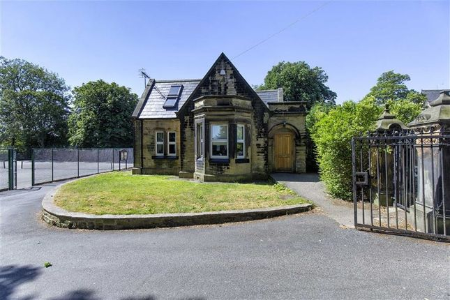 Thumbnail Detached house for sale in New Street, Farsley, Pudsey