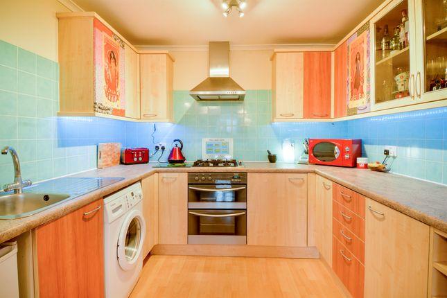 Thumbnail Flat for sale in Besselsleigh Road, Wootton, Abingdon