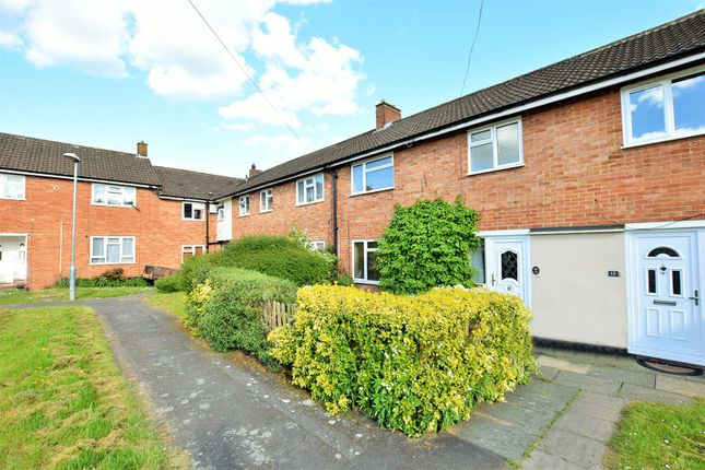 Thumbnail Terraced house to rent in Fielden Place, Bracknell, Berkshire