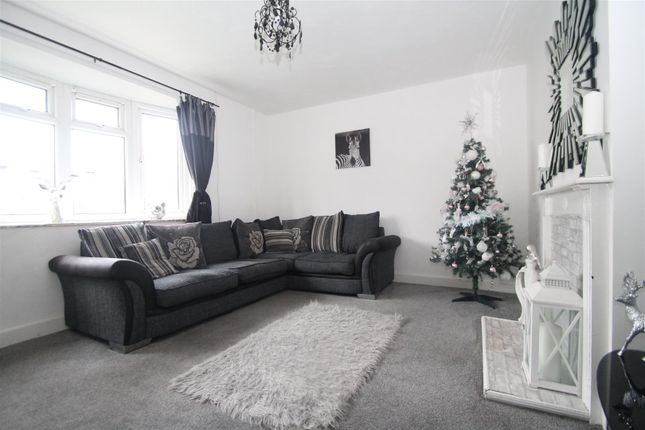 3 bed terraced house for sale in Burrow Road, Chigwell IG7