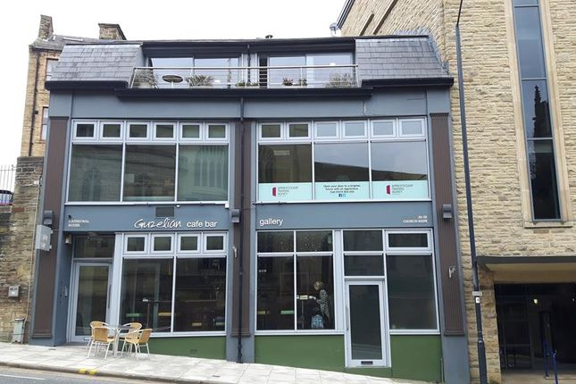 Thumbnail Office to let in Cathedral House, 26 - 28 Church Bank, Bradford, West Yorkshire