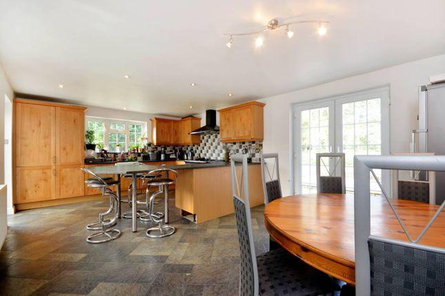 Thumbnail Detached house to rent in Hardwick Lane, Lyne