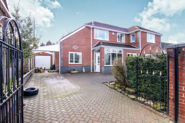 Thumbnail Detached house for sale in St. Stephens Road, Birkenhead
