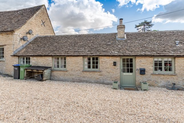 Thumbnail Barn conversion to rent in Pinkney, Malmesbury