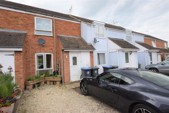 Thumbnail Terraced house for sale in Mill Court, New Street, Shipston-On-Stour