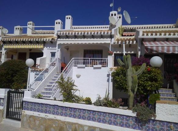Town house for sale in Spain, Valencia, Alicante, Cabo Roig