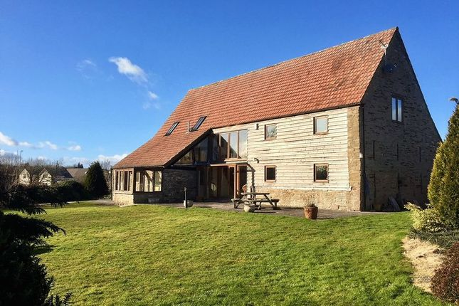 Thumbnail Detached house for sale in Lower Lane, Five Acres, Coleford