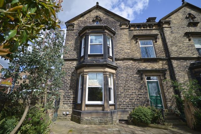 Thumbnail Semi-detached house for sale in Green Mount, The Green, Ossett