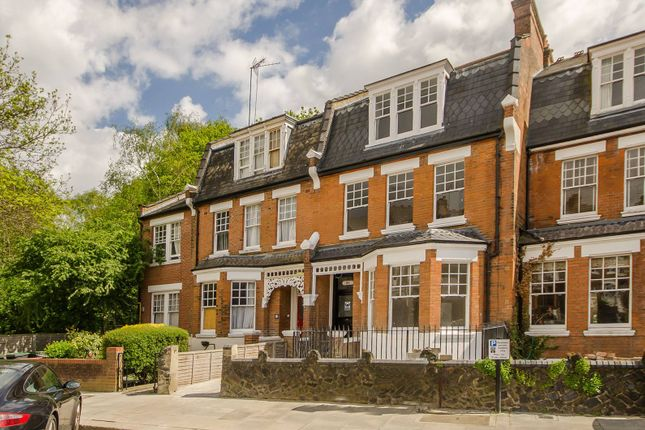 Thumbnail Flat for sale in Milton Park, Harringay