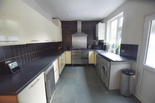 Kitchen of Dulverton Road, Leicester LE3