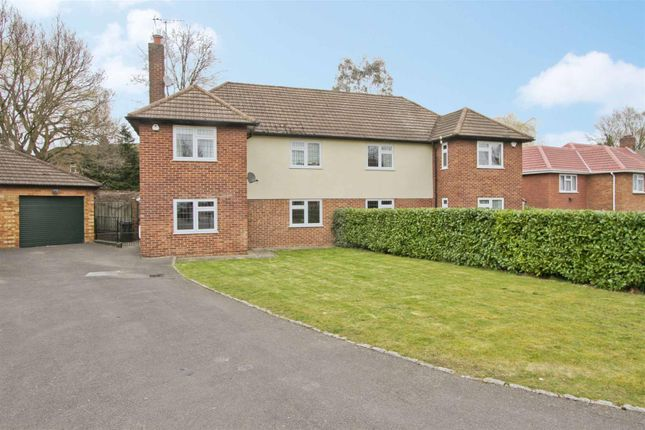 3 bed semi-detached house for sale in Woodstock Drive, Ickenham
