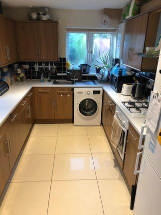 Thumbnail Terraced house to rent in Trumington Road, Leytonstone