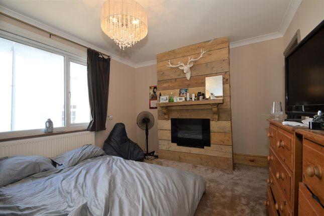 # Bedroom 5 of Church Street, Burham, Rochester ME1