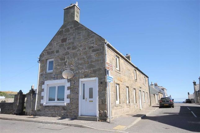 Thumbnail Semi-detached house for sale in Church Street, Burghead, Elgin