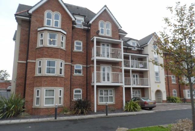 Thumbnail Flat to rent in Grosvenor House, Blackpool