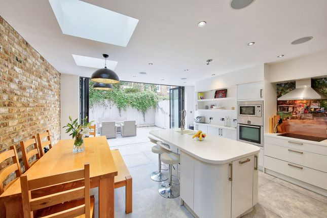 Thumbnail Terraced house for sale in Kyrle Road, London