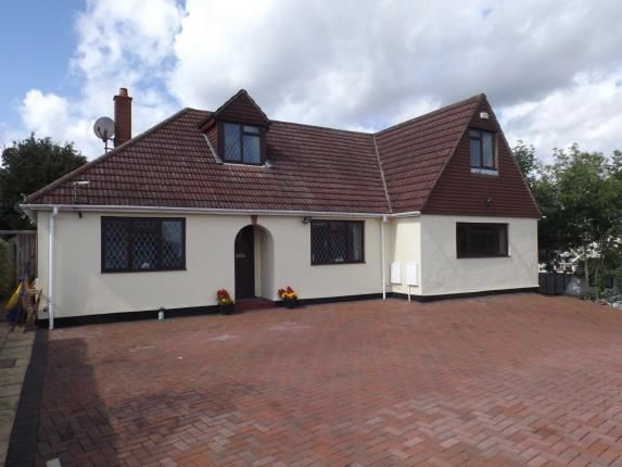 Thumbnail Bungalow for sale in Farnham, Surrey
