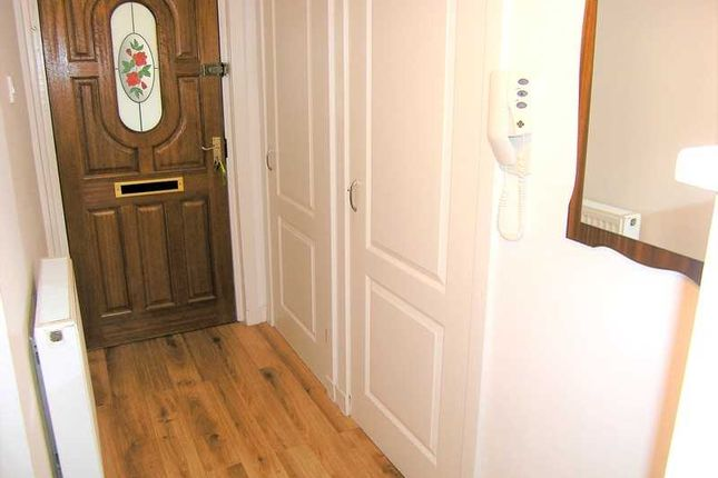 Hallway of Wemyss Gardens, Baillieston, Glasgow G69