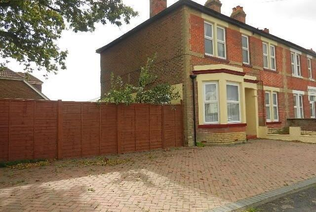 Thumbnail Property for sale in Selsmore Road, Hayling Island