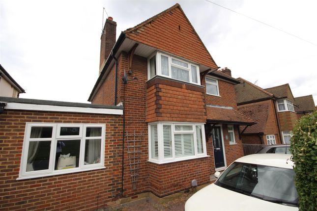 Thumbnail Property to rent in Aldershot Road, Guildford