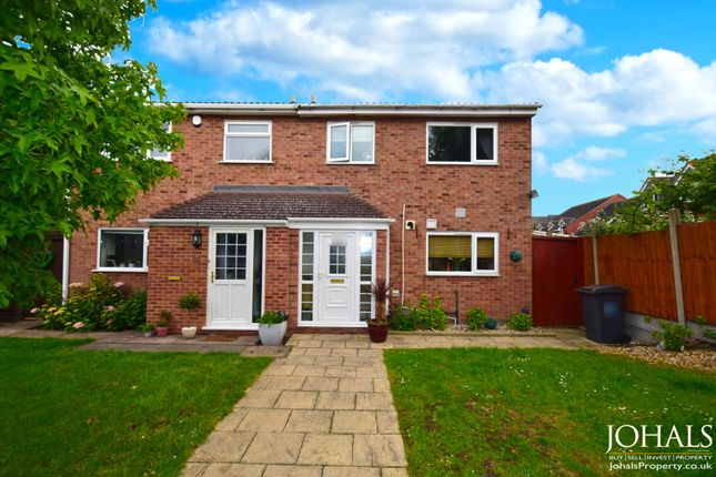 Awesome 3 Bed Semi Detached House To Rent In Jennett Close Evington Beutiful Home Inspiration Truamahrainfo