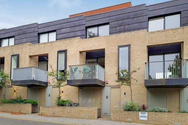 Thumbnail Terraced house for sale in Melody Lane, Islington, London