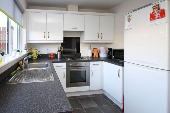 Kitchen of Antonine Gate, Clydebank G81
