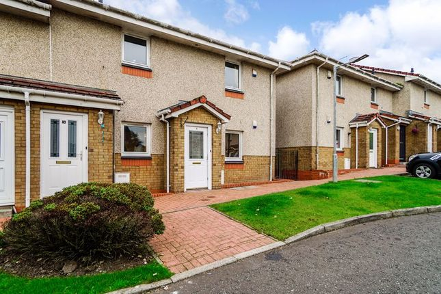 2 bed flat for sale in Empire Gate, Shotts ML7
