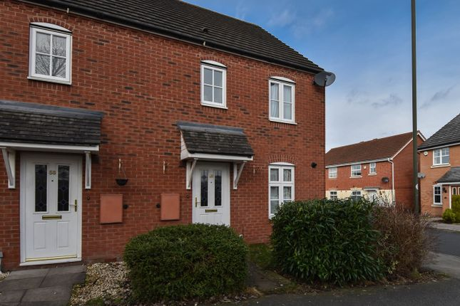 Semi-detached house in  Garrington Road  Bromsgrove  Birmingham