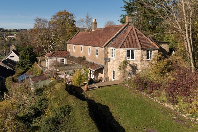 Thumbnail Detached house for sale in Staples Hill, Freshford, Bath