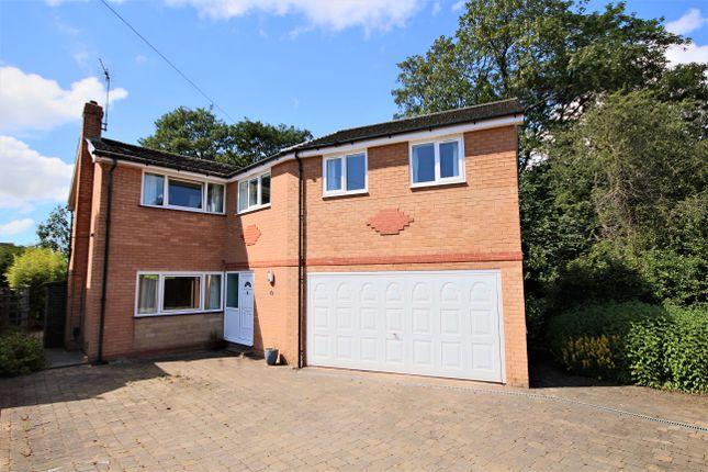 Detached house for sale in Hollinhurst Avenue, Penwortham, Preston