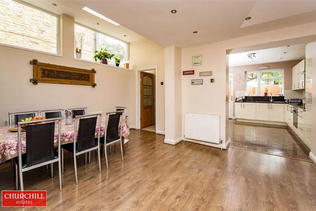 Thumbnail Terraced house for sale in West Avenue Road, Walthamstow, London