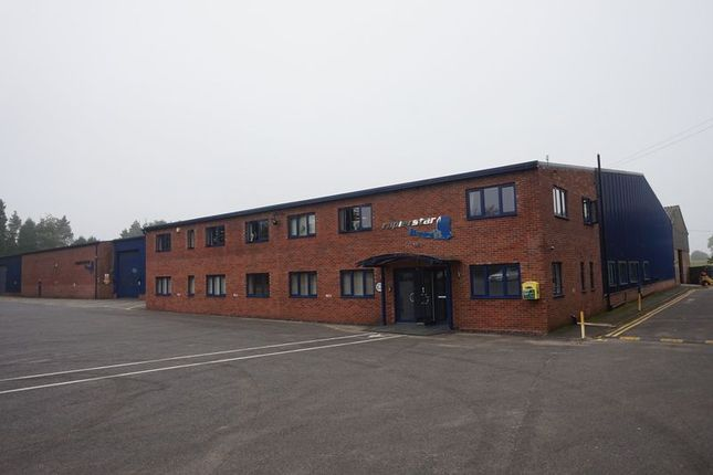 Thumbnail Office to let in Congleton Road, North Rode, Macclesfield