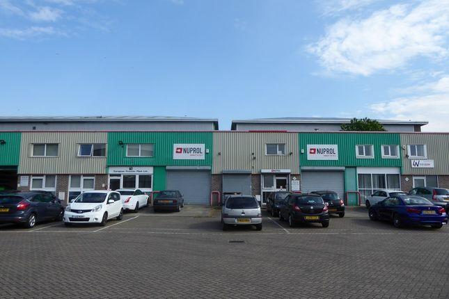Thumbnail Light industrial to let in Epsom Business Park, Epsom