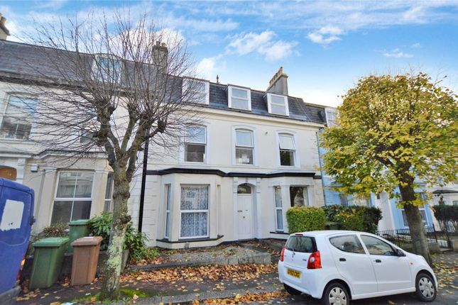 2 bed flat for sale in Seaton Avenue, Mutley, Plymouth PL4