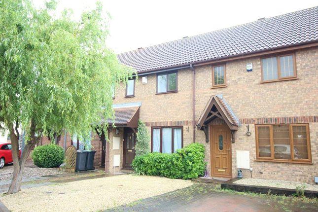 Thumbnail Property to rent in Royal Oak Close, Biggleswade