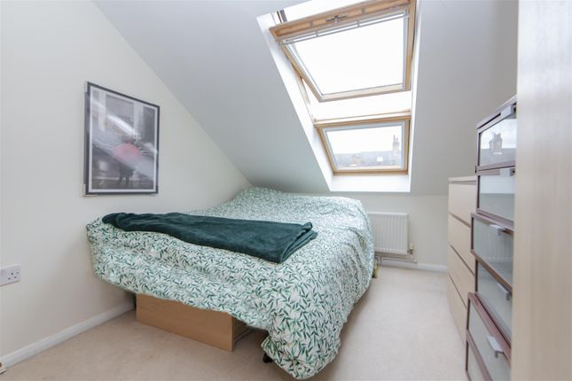 Bedroom Two of Fleetwood Court, Leicester LE2