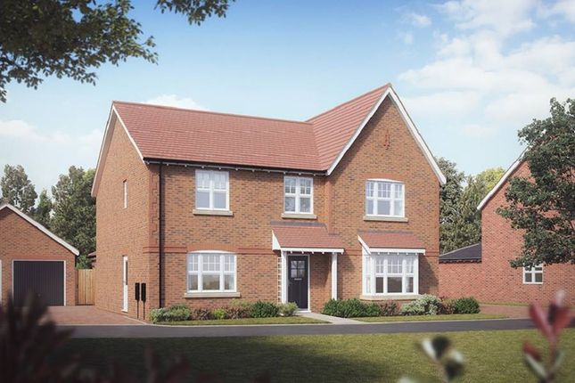"""Thumbnail Property for sale in """"The Farringdon - Showhome Sale & Leaseback"""" at Campden Road, Shipston-On-Stour"""